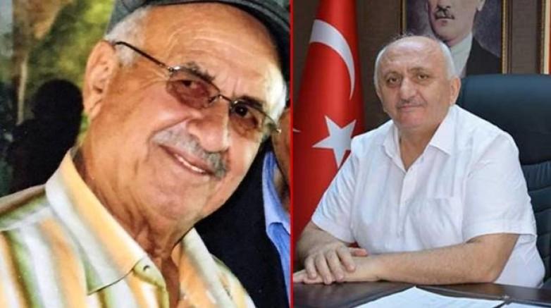AK Parti İl Başkan Yardımcısı koronadan öldü, babası acısına 1 gün dayanabildi