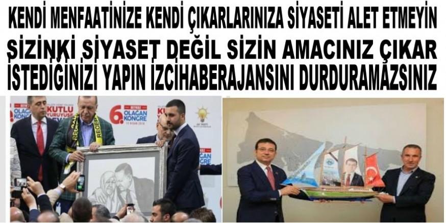 AKP Beykoz belediyesi meclis üyesi Furkan Çeliker  ve babası tarafından haber ajansımıza nasıl şantaj yapıldı yakında açıklayacağız.