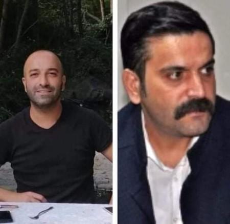 Ardahanlılar Dernek Başkanı İnan Aktürk Ve Oktay Demirin Vurulma Olayının Perde Arkası