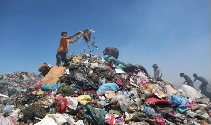Avrupa'dan her gün Türkiye'ye gelen 241 kamyon çöpe ne oluyor?