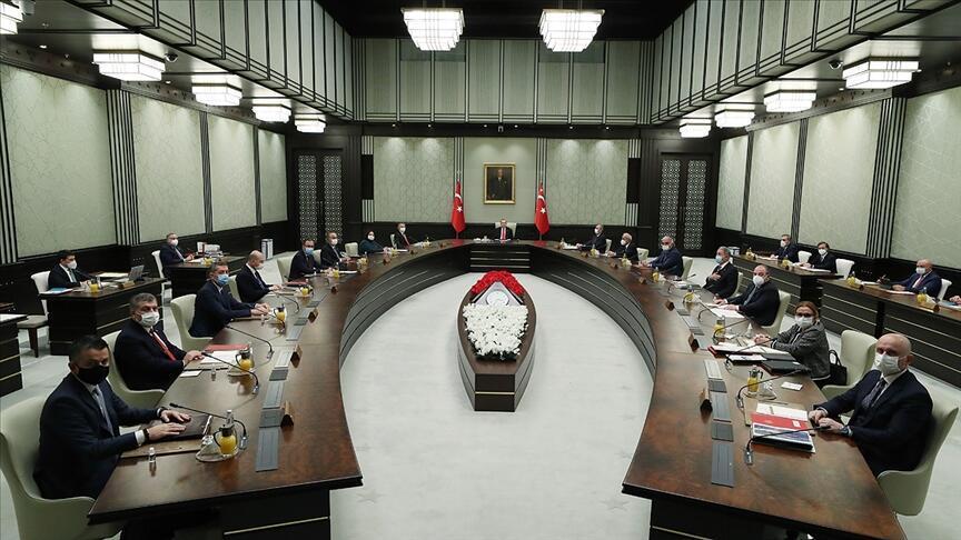 Bakanlar Kurulu Kabine toplantısı için gözler o tarihte! Kabine ne zaman toplanıyor?