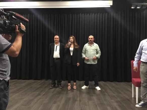 Beykoz Ardahanlılar Derneğinin Kongresi Yapıldı