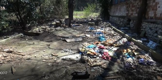 Beykoz Belediyesi Tarafından Unutulmuş Köy Acil Hizmet Bekliyor