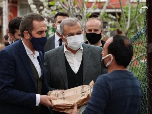 Beykoz belediyesinin çok çok büyük hizmeti bugün sona erdi