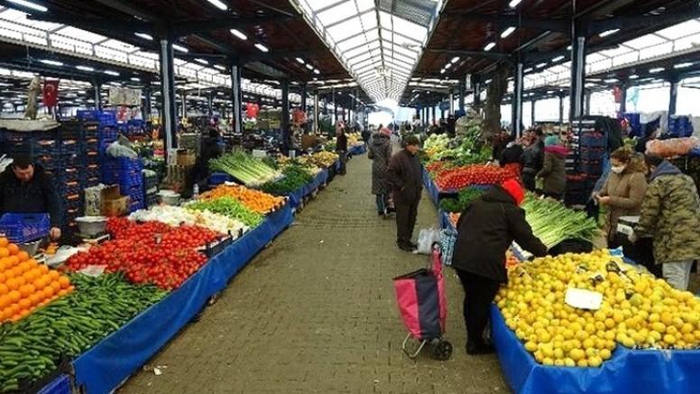 Beykoz halkına pazar yerleri için bilgilendirme halk pazarları açık olacak