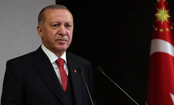 Cumhurbaşkanı Erdoğan'dan, Kılıçdaroğlu'na tazminat davası