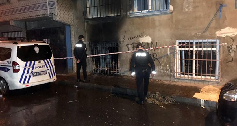 Esenler'de yangın faciası: 2 çocuk hayatını kaybetti