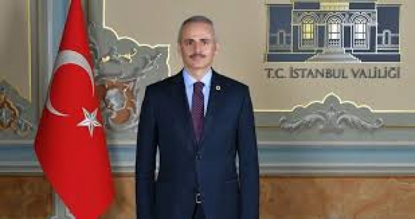 İstanbul vali yardımcısı Mehmet Fatih Çiçekli  11 Ayın Sultanı Ramazan Ayı Münasebetiyle Bir Mesaj Yayımladı