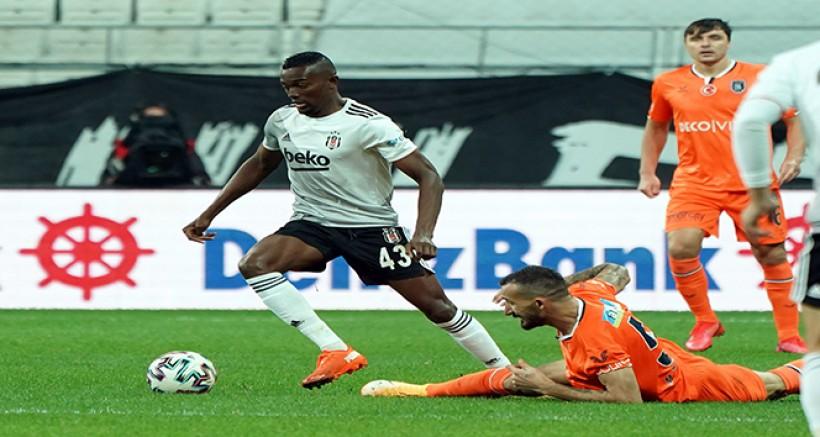 ÖZET İZLE| Beşiktaş 3-2 Başakşehir Maç Özeti ve Golleri İzle
