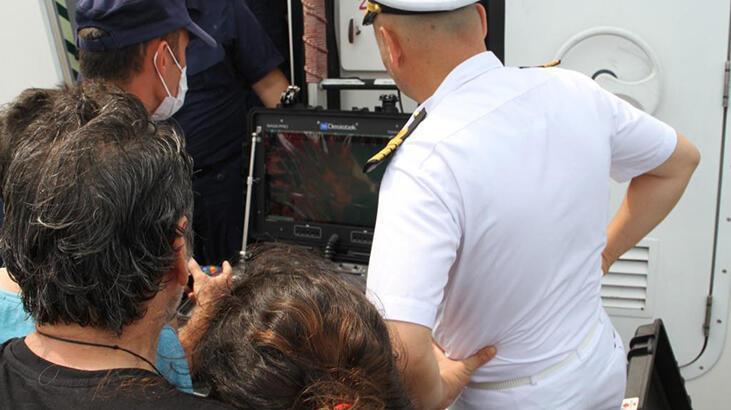 Rize'deki sel felaketinde kayıp 2 kişiyi arama çalışmaları sürüyor