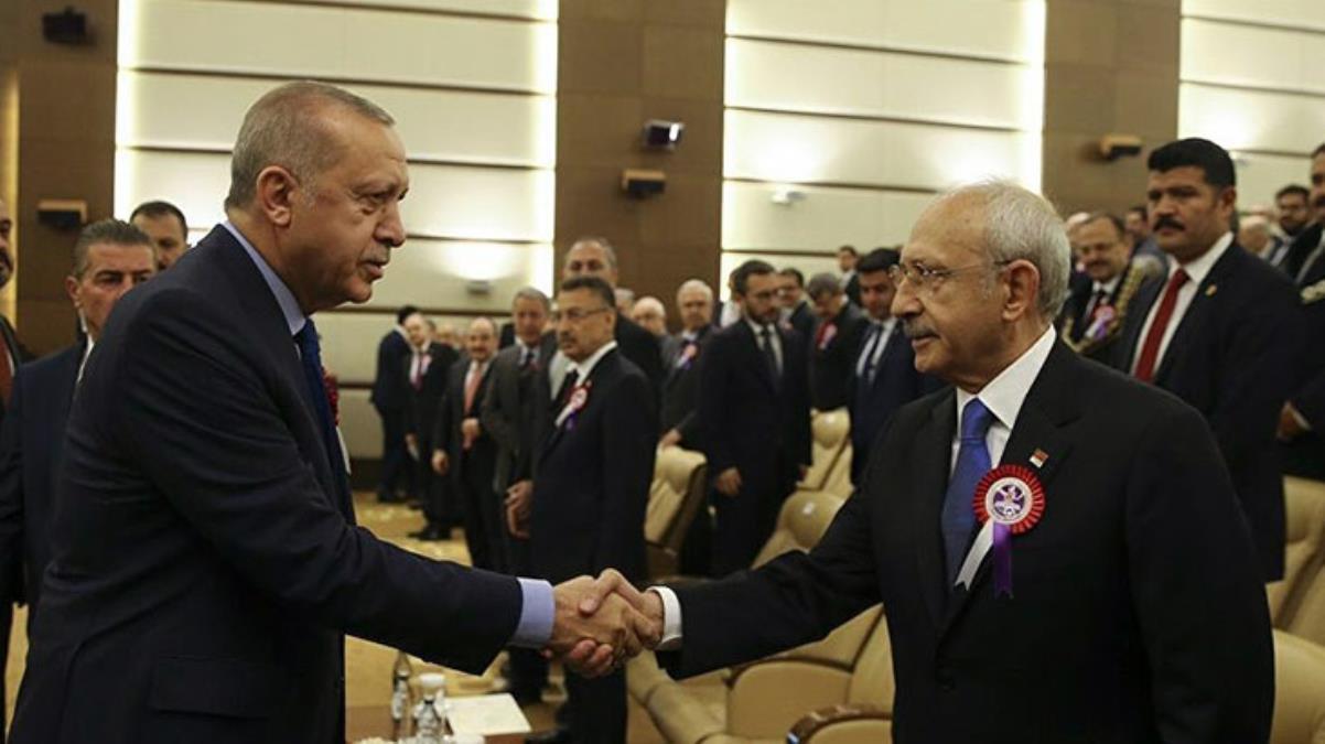 Son Dakika! Cumhurbaşkanı Erdoğan'dan Kılıçdaroğlu'na Suriyeli sığınmacı tepkisi: Katillerin kucağına atmayız