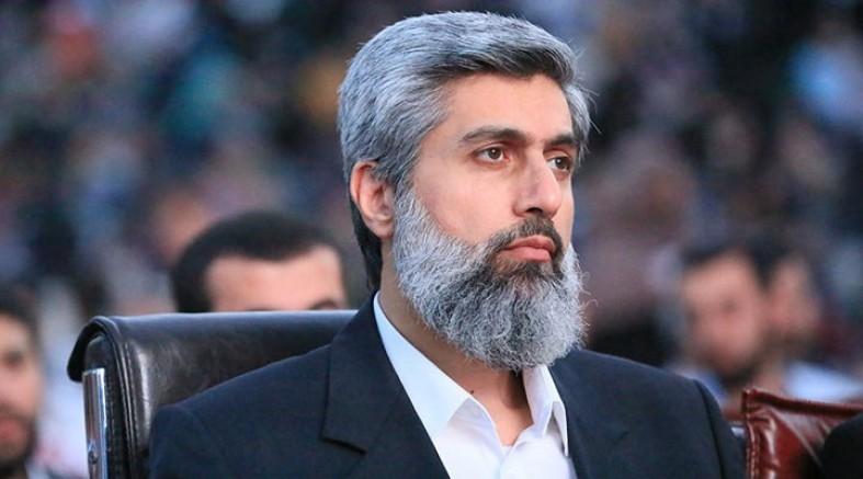 SON DAKİKA Furkan Vakfı kurucusu Alparslan Kuytul gözaltına alındı