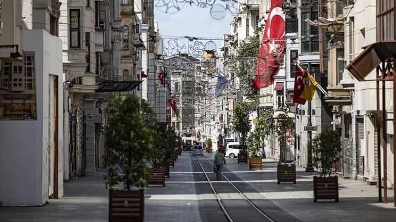 SON DAKİKA İçişleri Bakanlığı'ndan sokak kısıtlaması açıklaması