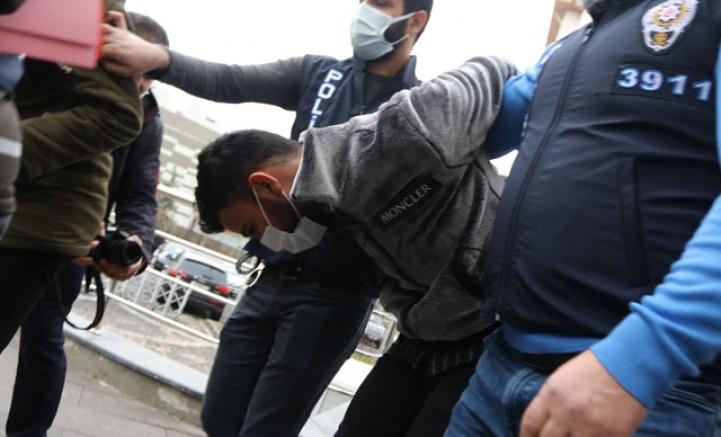 SON DAKİKA Ümitcan Uygun, tutuklandı