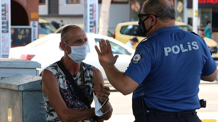 Sözlü taciz iddiasıyla dövüldü!