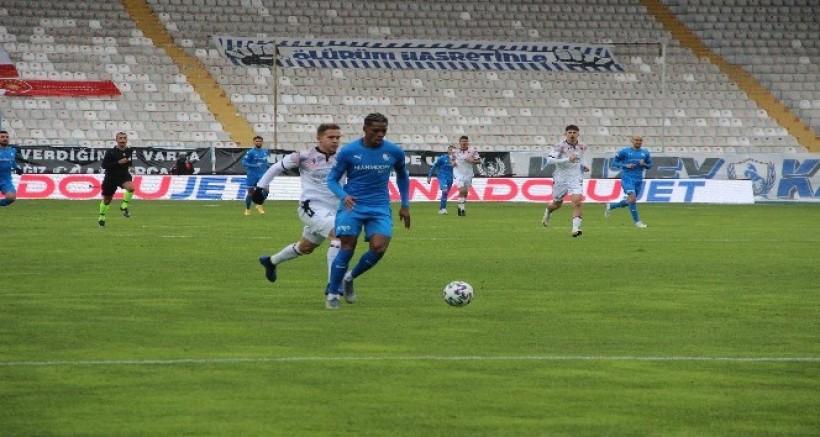 S U00fcper Lig BB Erzurumspor 0 Gen U00e7lerbirli U011fi 0 U0130lk Yar U0131