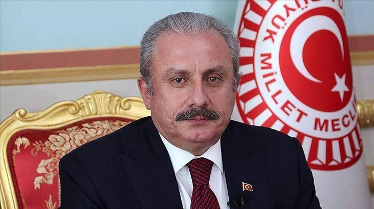TBMM Başkanı Şentop'tan Katar Şura Meclisi seçimlerine ilişkin açıklama